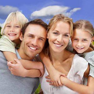 Familielykken kan reddes med hjelp av parterapeut Grete Nome